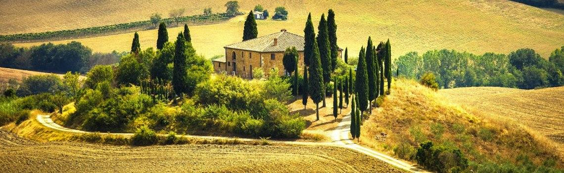 City break Toscana